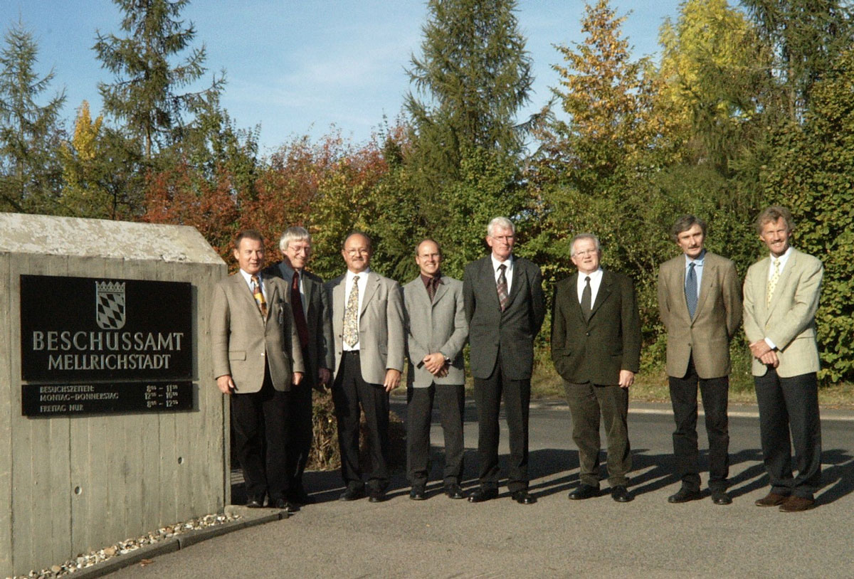 08. VPAM-Sitzung in Mellrichstadt 2002