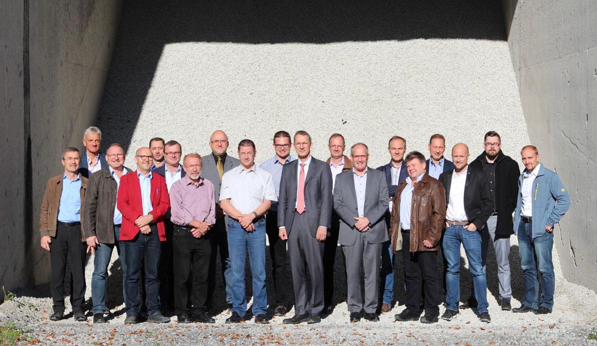 38. VPAM-Sitzung in Thun 2017