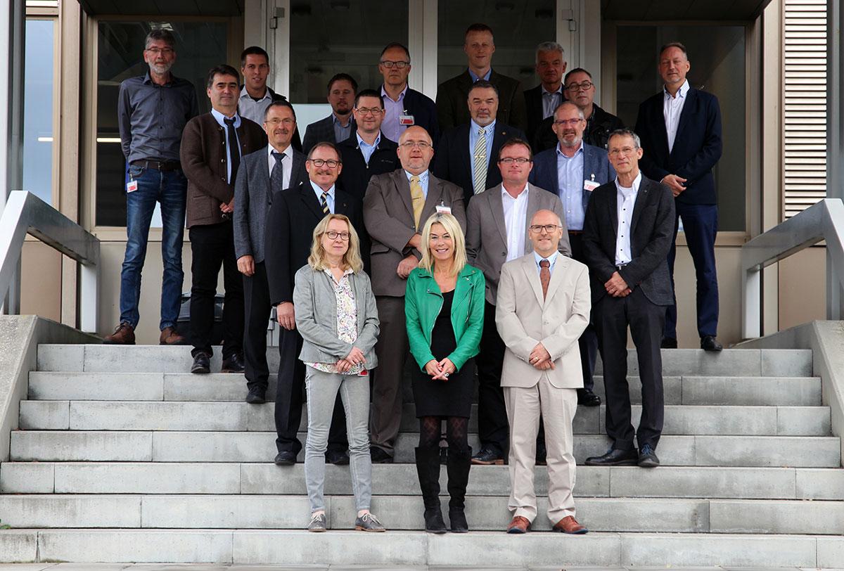 42. VPAM-Sitzung in Thun 2019